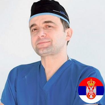 Dr Miroslav Djordjevic American Aesthetic Association